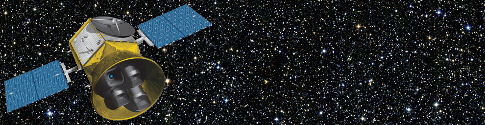 TESS Astrophysics Group